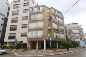dom Mosze w Holon
